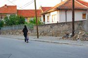 Грязная улица / Македония