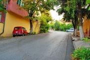 Улица на окраине / Македония