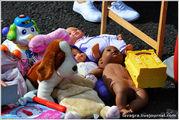 Детские игрушки / Великобритания