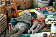 Плачевное состояние кукол / Великобритания