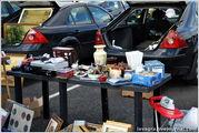 Продажа из багажника / Великобритания
