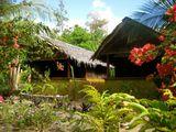 Туристические бунгало / Вануату