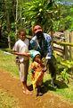 Дружелюбные местные / Вануату