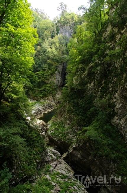 """""""Mala Dolina"""" / Словения"""