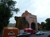 Золотые ворота / Украина