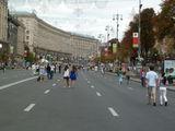 Гуляем по Киеву / Украина