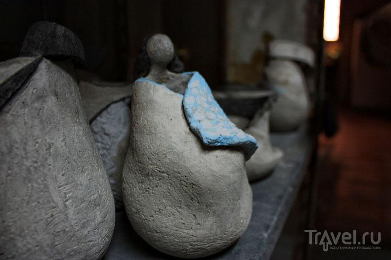 Сувенир из Альтеи, Испания / Фото из Испании