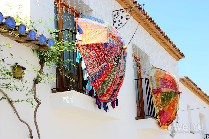 Дом в Альтее, Испания / Фото из Испании