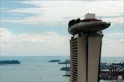 Marina Bay / Сингапур