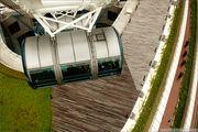 Вид вниз / Сингапур