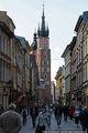 Пешеходная улица / Польша