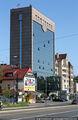 Современное здание / Польша
