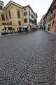 Дорожное покрытие / Италия