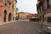 Городская улица / Италия
