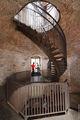 Лестница на колокольню / Италия