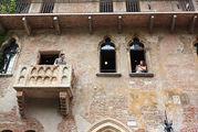 Дом Джульетты / Италия