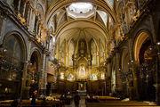 Тронный зал базилики / Испания