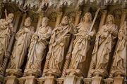 Иисус и двенадцать апостолов / Испания