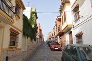 Город Альхесирас / Испания