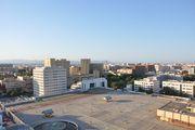 Валенсия. Многоуровневый надземный паркинг / Испания