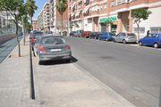 Бесплатные места для парковки / Испания
