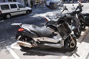 Места для мотоциклов / Испания