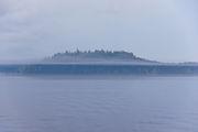 Слоёный туман / Россия