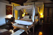 Номер в Jamahal Private Resort and Spa / Индонезия