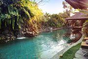 Окрестности отеля / Индонезия