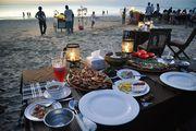 Ассортимент блюд / Индонезия