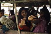 Тамильские дамочки / Индия