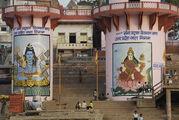 Мать Индии и индусов / Индия