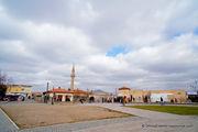 Площадь перед входом / Турция