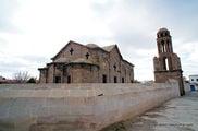 Заброшенная церковь / Турция