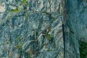 Вертикальная скала / Швейцария
