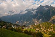 В самых красивых местах / Швейцария