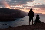 Замечательный вид на северное побережье / Португалия