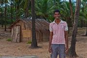 Семир Бхагат / Индия