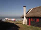 Дом на побережье / Уругвай