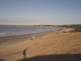 Песчаный пляж / Уругвай