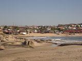 Вид на деревню / Уругвай