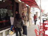 Вход в кафе / Уругвай