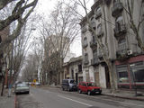 Местами напоминает Европу / Уругвай