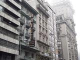 Улица 18 июля / Уругвай