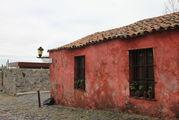 Одноэтажный дом / Уругвай