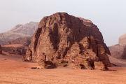 Жилища бедуинов / Иордания