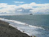 Лазейка из Атлантики в Тихий океан / Чили