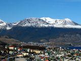 Приехали в Ушуайю / Чили