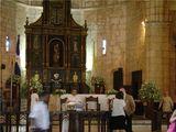 Интерьер собора св. Доминика / Доминикана
