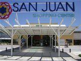 Супермаркет Сан-Хуан / Доминикана